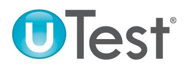 uTest-logo