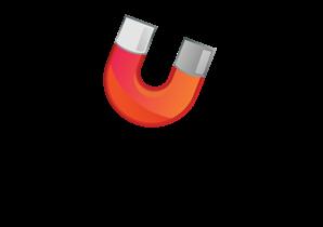 Bug Magnet Logo Gojko Adzic