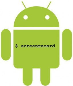 Android Screenrecord - Adventures in QA