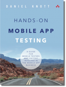 Hands-On Mobile App Testing - Daniel Knott