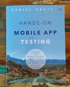 Hands-On Mobile App Testing - Adventures in QA