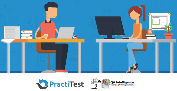 State of Testing 2015 - Adventures in QA