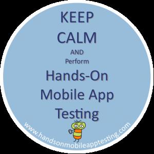 My Testing Sticker - Adventures in QA