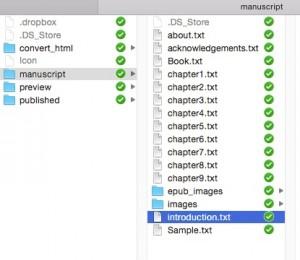 Leanpub Dropbox Setup - Adventures in QA - Mobile App Testing