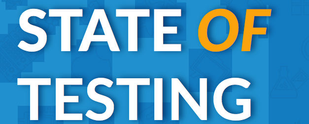 State of Testing Survey 2016 - Adventures in QA