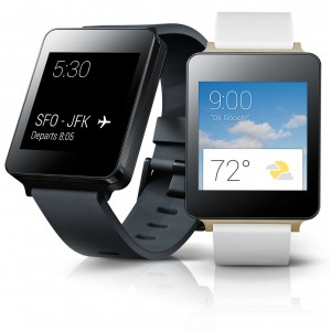 Android Wear - Adventures in QA