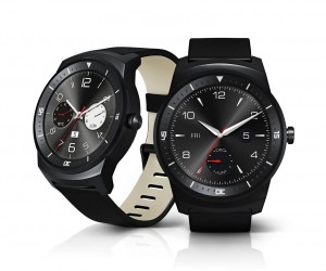 LG G Watch R - Android Wear - Adventures in QA