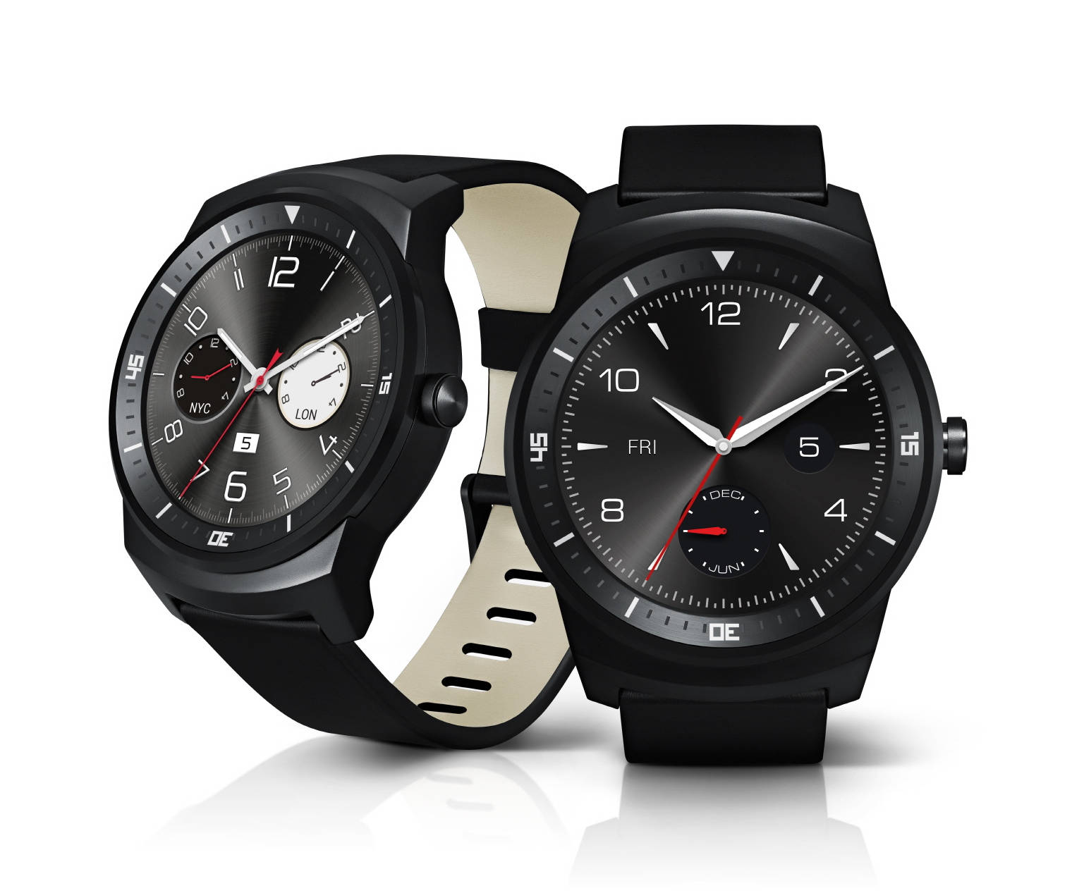 LG G Watch R Android Wear Adventures in QA
