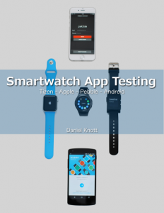 Smartwatch App Testing - Adventures in QA