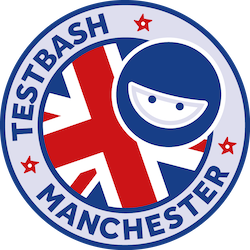 Testbash Manchester