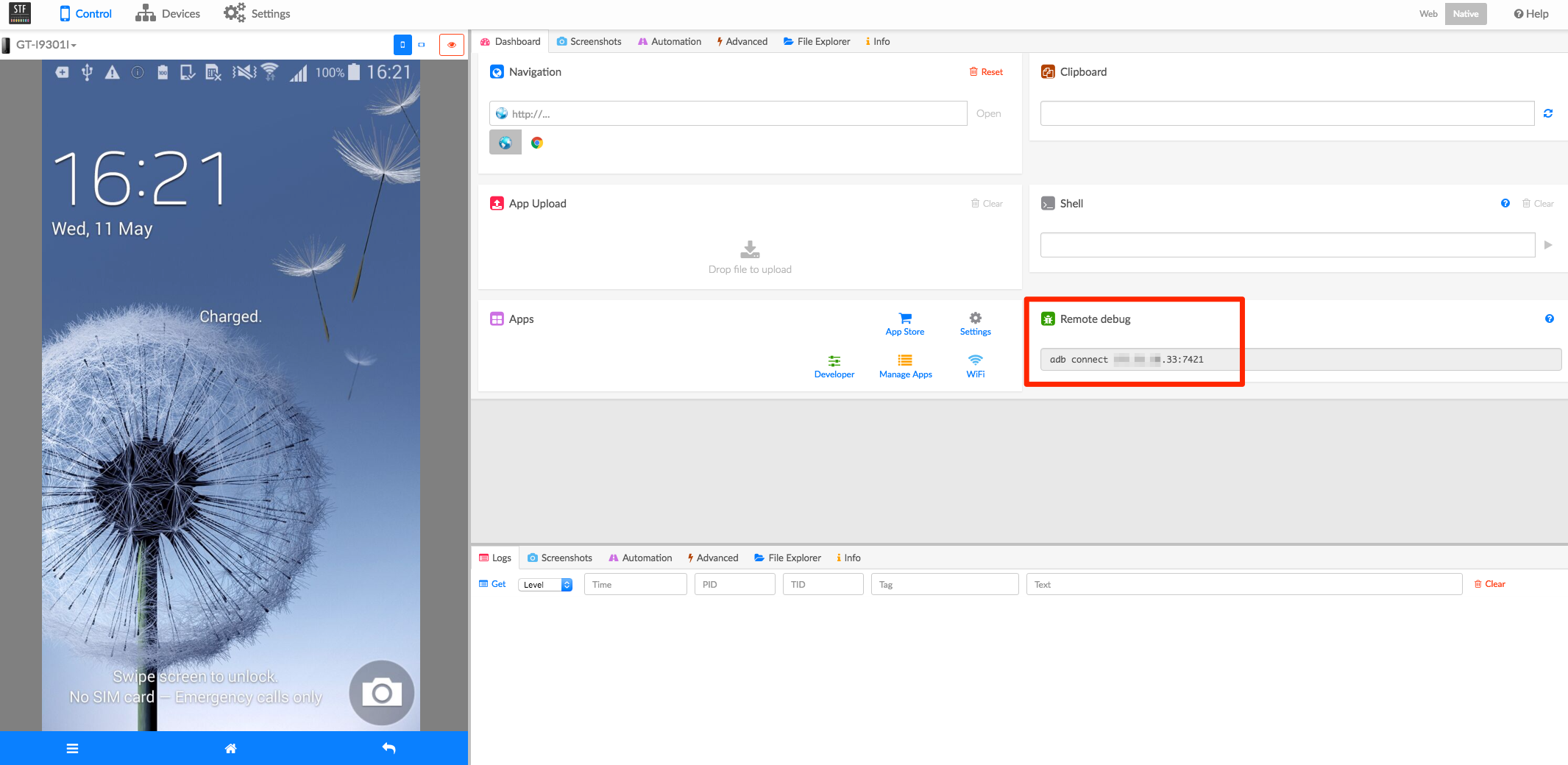 How to Build Your Own Android Device Cloud   Adventures in QA