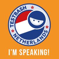 Testbash Netherlands