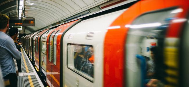 Mobile Release Train