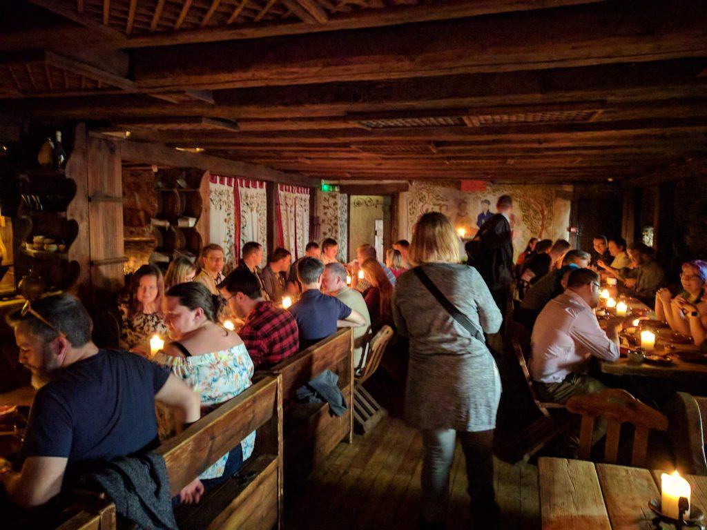 Nordic Testing Days - Adventures in QA