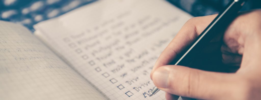 Mobile Testing Checklist - Adventures in QA