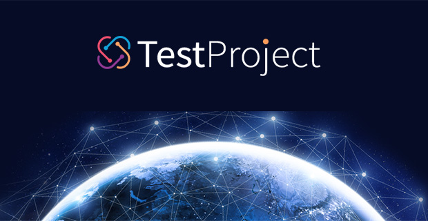 Test Automation with TestProject - Adventures in QA